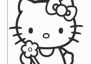 Hello Kitty Coloring Pages Games Ausmalbilder Hello Kitty 4