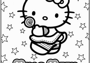 Hello Kitty Coloring Pages Games Hello Kitty Coloring Pages to Use for the Cake Transfer or