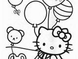 Hello Kitty Coloring Pages Happy Birthday Malvorlagen Kreative Helfer Zur Verwirklichung Ihrer Ideen