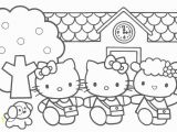 Hello Kitty Coloring Pages Online to Print Free Hello Kitty Drawing Pages Download Free Clip Art Free