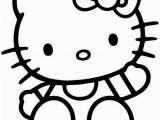 Hello Kitty Coloring Pages to Print Out for Free Hello Kitty Coloring Book Best Coloring Book World Hello