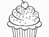 Hello Kitty Cupcake Coloring Pages Color Pages for Kids All Coloring Page Coloring Pages 5758