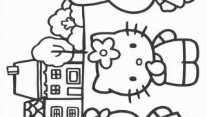 Hello Kitty Family Coloring Pages Hello Kitty Coloring Picture
