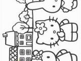 Hello Kitty Fourth Of July Coloring Pages 40 Best Kailey Images