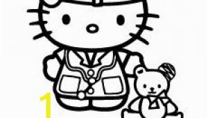 Hello Kitty Get Well soon Coloring Pages 13 Best Get Well Cards Printable Images