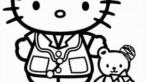 Hello Kitty Get Well soon Coloring Pages Get Well soon Coloring Pages to and Print for
