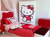 Hello Kitty Giant Wall Mural 83 Bedrooms Of Pink Minimalist Girls who Look Luxury