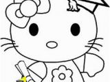 Hello Kitty Graduation Coloring Pages 1732 Gambar Coloring Pages Terbaik