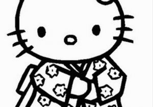 Hello Kitty Gymnastics Coloring Pages Hello Kitty Info Coloring Home