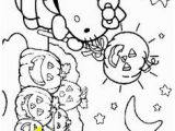 Hello Kitty Halloween Coloring Pages Printables 322 Best Coloring Pages Images