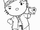 Hello Kitty Head Coloring Pages Hello Kitty 713 by Rec Brownpride Gallery Bp