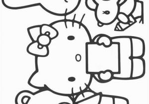 Hello Kitty House Coloring Pages Coloring Page Hello Kitty Hello Kitty