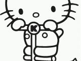 Hello Kitty I Love You Coloring Pages Love Hello Kitty
