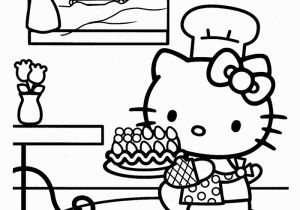 Hello Kitty Kitchen Coloring Pages Cook 30 Jobs – Printable Coloring Pages