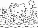 Hello Kitty Mermaid Coloring Page Fresh Free Hello Kitty Coloring Pages to Print – Hivideoshow