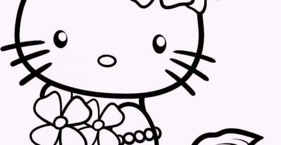 Hello Kitty Mermaid Coloring Page Hello Kitty Mermaid Coloring Pages See the Category to Find