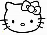 Hello Kitty Mini Coloring Pages Hello Kitty Printable Template Women