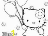 Hello Kitty Party Coloring Pages 109 Best Hello Kitty Printable Images