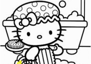 Hello Kitty Pictures Coloring Pages 227 Best Coloring Hello Kitty Images