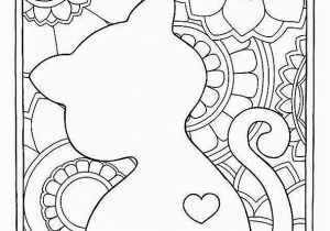 Hello Kitty Pictures Coloring Pages Ausmalbilder Meerestiere