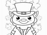 Hello Kitty St Patrick S Day Coloring Pages 51 Best St Patrick S Day Coloring Pages Images In 2020