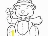 Hello Kitty St Patricks Day Coloring Pages Image Result for St Patrick S Day Coloring Pages with