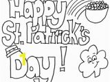Hello Kitty St Patricks Day Coloring Pages Pin by Stpatrick Day On St Patrick Day