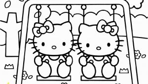 Hello Kitty St Patricks Day Coloring Pages Pix for Hello Kitty St Patricks Day Coloring Page Az