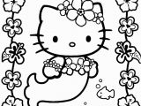 Hello Kitty Swimming Coloring Pages Free Printable Coloring Pages Mermaid Download Free Clip