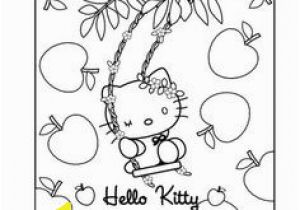 Hello Kitty Violin Coloring Pages 227 Best Coloring Hello Kitty Images