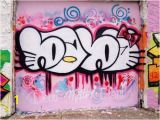 Hello Kitty Wall Murals Hello Kitty Hello Kitty Graffiti In West Philadelphia Image is