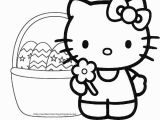 Hello Kitty with Glasses Coloring Pages Easter Puppy Dog Coloring Pages