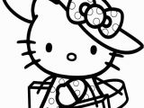 Hello Kitty with Glasses Coloring Pages Nerd Glasses Coloring Pages at Getcolorings