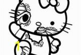 Hello Kitty Zombie Coloring Pages 14 Best Zombie Anime Kitties Images