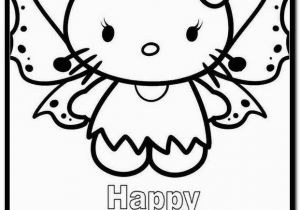 Hello Kitty Zombie Coloring Pages 🎨 🎨 Angel Hello Kitty Free Printable Coloring Pages for
