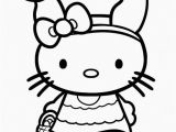 Hello Little Kitty Coloring Pages Free Big Hello Kitty Download Free Clip Art