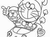 Hello Neighbor Coloring Pages Doraemon In Car Coloring Pages for Kids Printable Free Doraemon