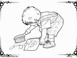Helping Others Coloring Pages for Preschoolers Color Sheet Helping Google Search