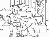 Helping Others Coloring Pages for Preschoolers Fr11mar46 Colordd Coloring Page Coloring Sky