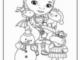 Henry Hugglemonster Coloring Page Henry Hugglemonster Coloring Page Disney Junior