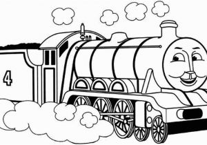 Henry Thomas the Train Coloring Pages 28 Collection Of Simple Thomas the Train Coloring Pages