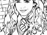 Hermione Granger Coloring Page 318 Best Genne S Color Pages Images In 2020