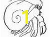 Hermit Crab Coloring Page Eric Carle A House for Hermit Crab Eric Carle Week Pinterest