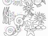 Hermit Crab Coloring Page Eric Carle Hermit Crab Clipart Eric Carle Pencil and In Color