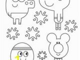 Hey Duggee Coloring Pages 41 Best Hey Duggee Images