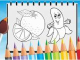 Hey Duggee Coloring Pages Fruits & Ve Ables Coloring Book – Aplikace Na Google Play