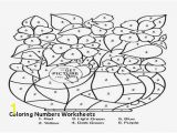 Hidden Pictures Coloring Pages Coloring Numbers Worksheets