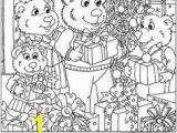 Hidden Pictures Coloring Pages Liz S Hidden Reindeer Christmas Pinterest