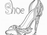High Heels Coloring Pages Coloring Book 35 Shoe Coloring Sheets Image Ideas Jordan