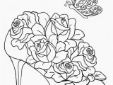High Heels Coloring Pages Stunning Coloring Pages Elmo to Print Picolour